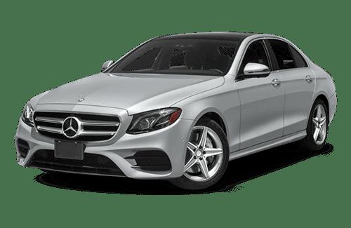 Chauffeur Service Mercedes