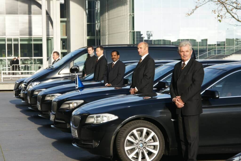 Chauffeur Hire Melbourne At Melbourne Airport